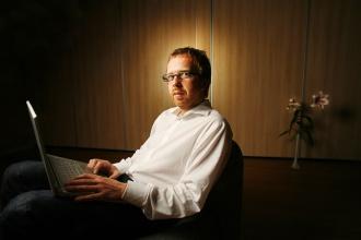 Eirik Solheim
