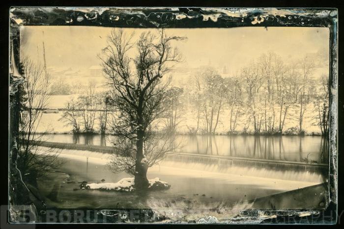 Dolina reke Krke