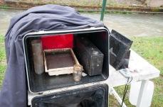 My darkbox