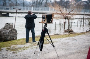 So many photographers :-)