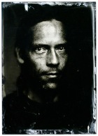 Portrait of me by Peter Kunz