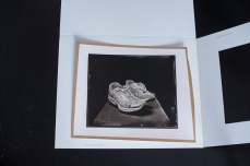 The Carbon Print from wet plate collodion negative