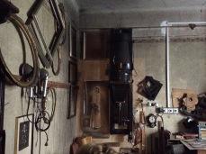 Facilities of Josip Pelikan
