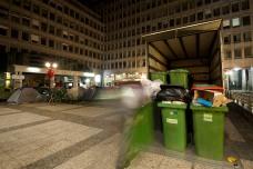 Project 5am, Ljubljana, Slovenia, EU