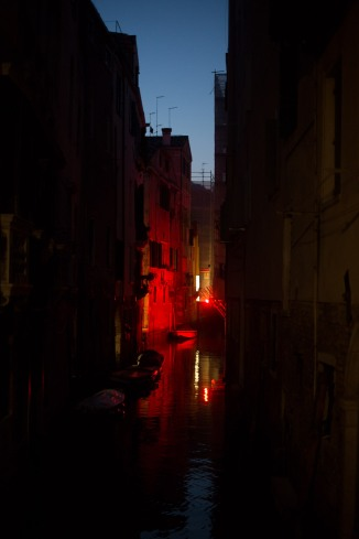 Project 5am, Venice, Italy